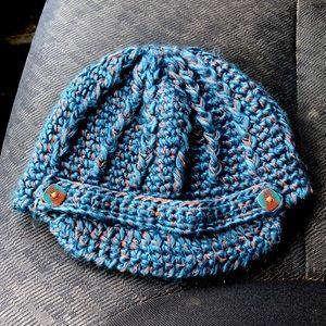 Pistil women's winter hat